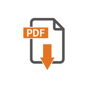 PDF download icon