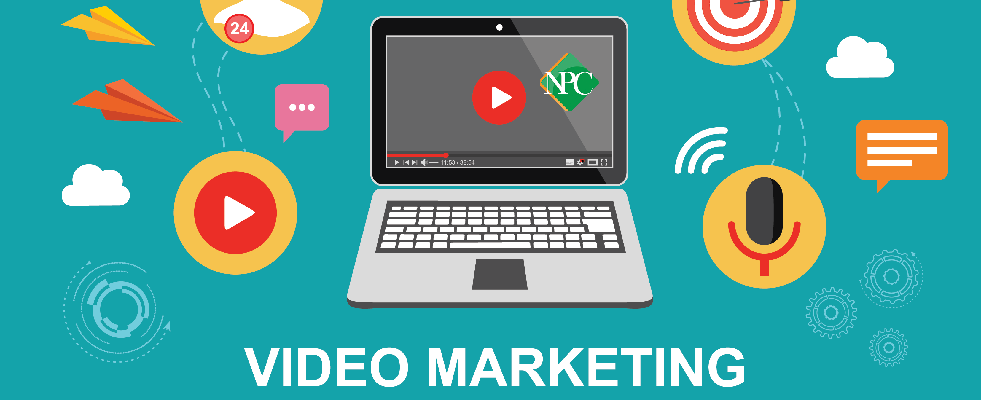 nonprofit.courses video marketing