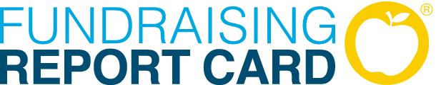 Fundraising Report Card Logo