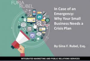 Nonprofit Crisis Management Planning
