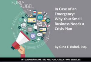 Essential Crisis Management Planning