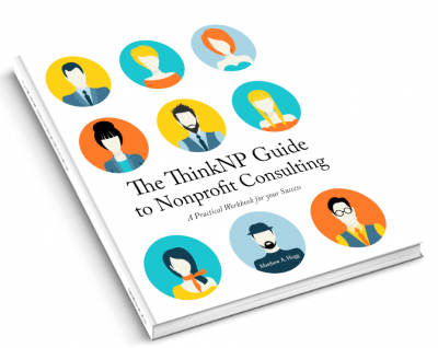 Guide to Nonprofit Consulting