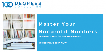 Nonprofit Numbers