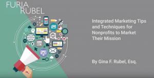 Nonprofit Integrated Marketing