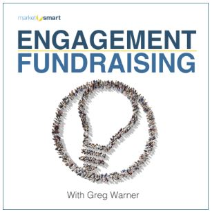 Podcast: Engagement Fundraising with Greg Warner