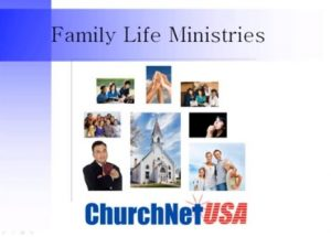Growing Your Church With Family Life Ministries