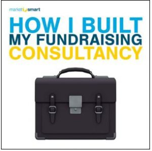 How I Built My Fundraising Consultancy