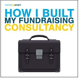 Podcast: How I Built My Fundraising Consultancy