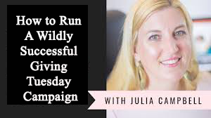 How to Run A Wildly Successful Giving Tuesday Campaign