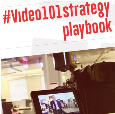 Video 101 Strategy Playbook