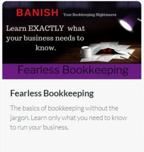 The basics of bookkeeping without the jargon