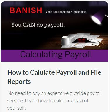 How to Calculate Payroll and File Reports