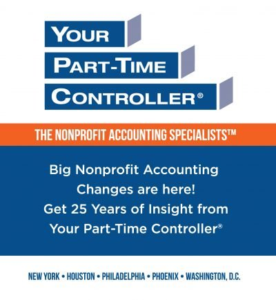 Your Part Time Controller