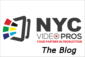 NY Video Pros Blog