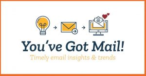 Timely Email Insights and Trends