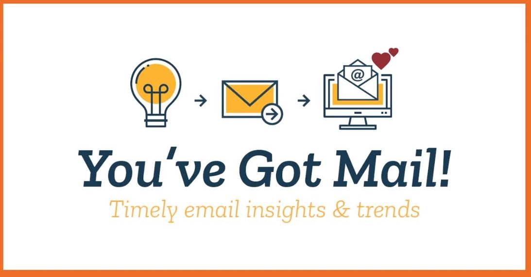 You've Got Mail: Timely Email Insights and Trends