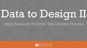 Data to Design