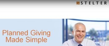 Planned Giving Made Simple