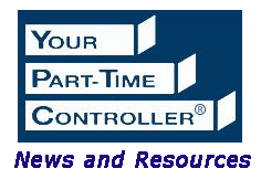Your Part Time Controller News and Resources