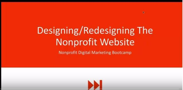 Build A Nonprofit Website That Drives Results!
