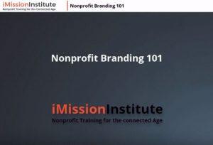 Nonprofit Branding Essentials