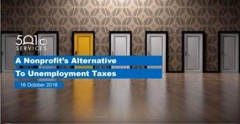 A Nonprofit's Alternative to Unemployment Taxes