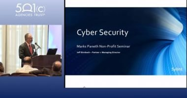 Cybersecurity – Prevention, Incident Response & Industry Compliance