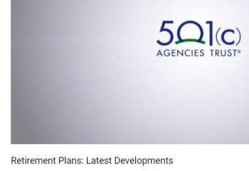 Nonprofit Retirement Plans: Latest Developments