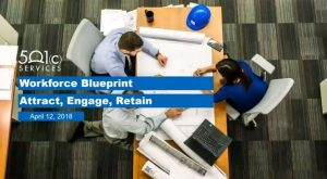 Workforce Blueprint Attract, Engage, Retain
