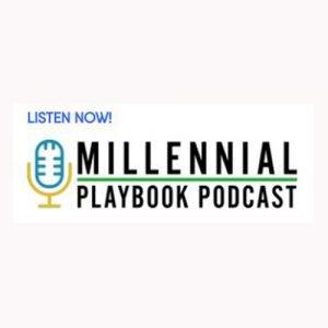 Millennial Playbook Podcast