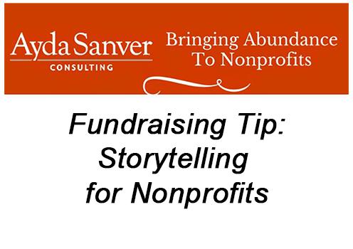 Storytelling for Nonprofits