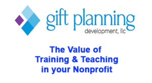 The Value of Teaching and Training in your nonprofit