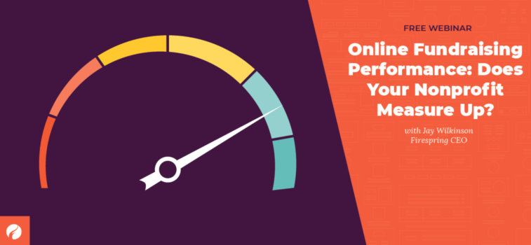 Online Fundraising Performance: Does Your Nonprofit Measure Up?