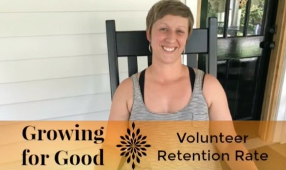 Volunteer Retention Rate