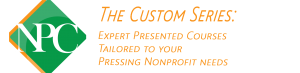 Iola Harper – Custom Courses in Nonprofit Marketing