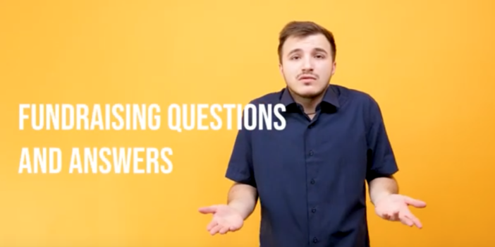 Fundraising Questions and Answers