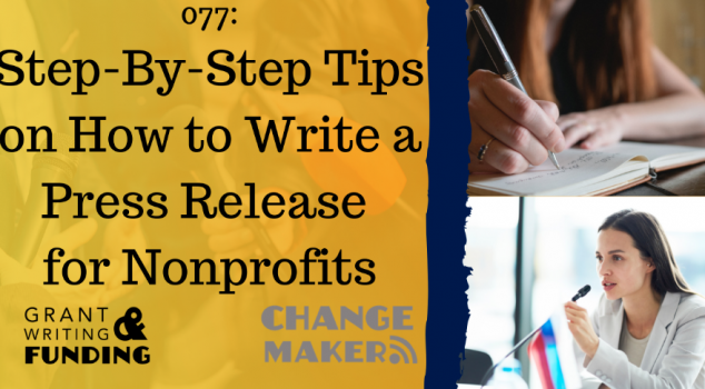 Step-by-Step Tips to Write a Press Release [Sample Template]