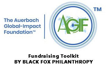 Fundraising Toolkit course image