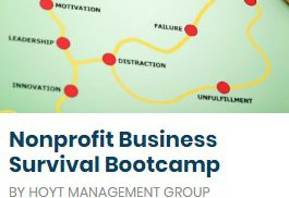 Nonprofit Business Survival Bootcamp