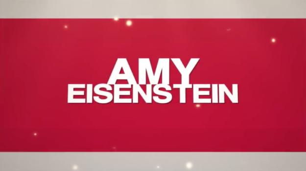 amy eisenstein