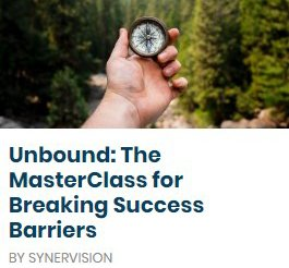 Unbound: The MasterClass for Breaking the Barriers Holding Back Your Success