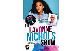 Matt Hugg on Fundraising on the Lavonne Nichols Show