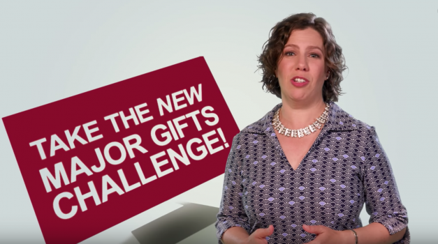 How to Get a First Meeting with a Major Donor   Major Gifts Challenge