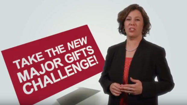 No Donors? No Problem! Friendraising to the Rescue   Major Gifts Challenge
