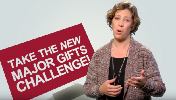 Planned Giving and Major Gifts: A Winning Combination