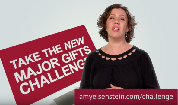 Practice and Prepare for Your Ask Meeting   Major Gifts Challenge