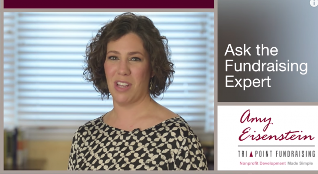 Train Your Board to Fundraise at Board Meetings – Ask the Fundraising Expert