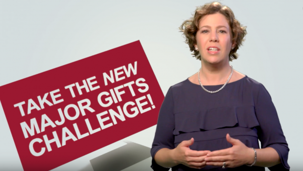 Top-Notch Stewardship = Repeat Major Gifts