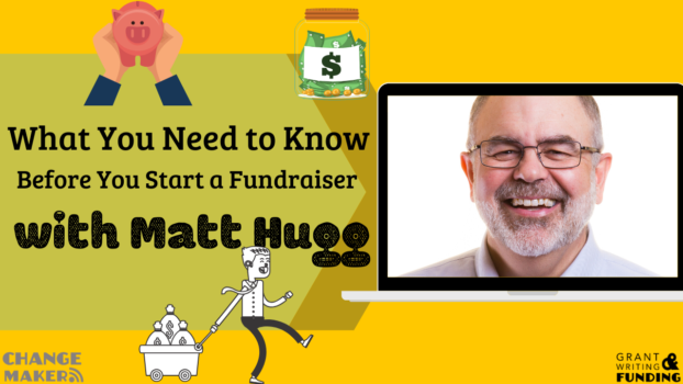 What You Need to Know Before You Start a Fundraiser with Matt Hugg