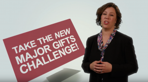 How to Calculate the Amount of a Major Gift and 3 Reasons Why Size Matters